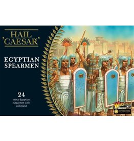 Warlord Games Egyptian Spearmen
