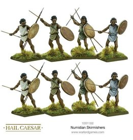 Warlord Games Numidian Skirmishers