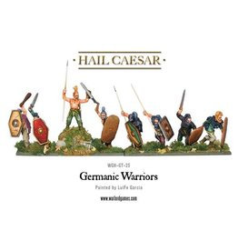 Warlord Games Germanic Warriors