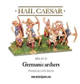 Warlord Games Germanic Archers