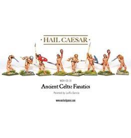 Warlord Games Ancient Celts Naked Fanatics