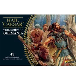 Warlord Games Tribesmen Of Germania