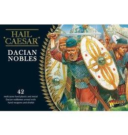 Warlord Games Dacian Nobles