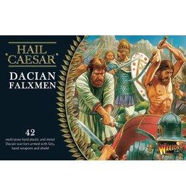 Warlord Games Dacian Falxmen