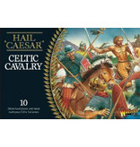 Warlord Games Enemies Of Rome Celtic Cavalry Box Set
