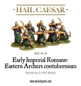 Warlord Games Imperial Roman Eastern Contubernium Archers