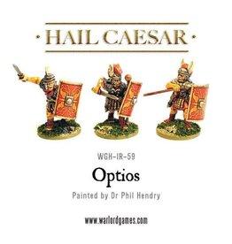 Warlord Games Imperial Roman Optios