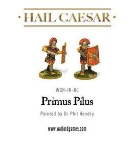 Warlord Games Primus Pilus