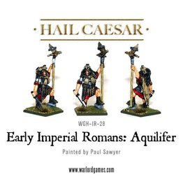 Warlord Games Imperial Roman Aquilifer