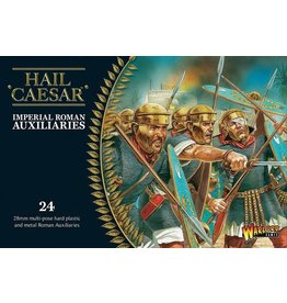 Warlord Games Imperial Roman Auxiliaries