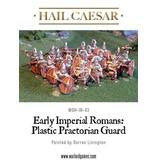 Warlord Games Early Imperial Roman Praetorian Guard Box Set