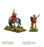 Warlord Games Caesarian Roman Officers Pack