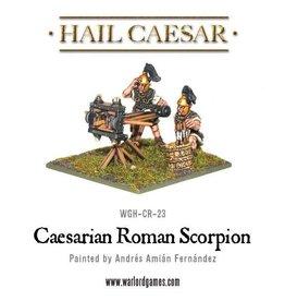Warlord Games Caesarian Roman Scorpion