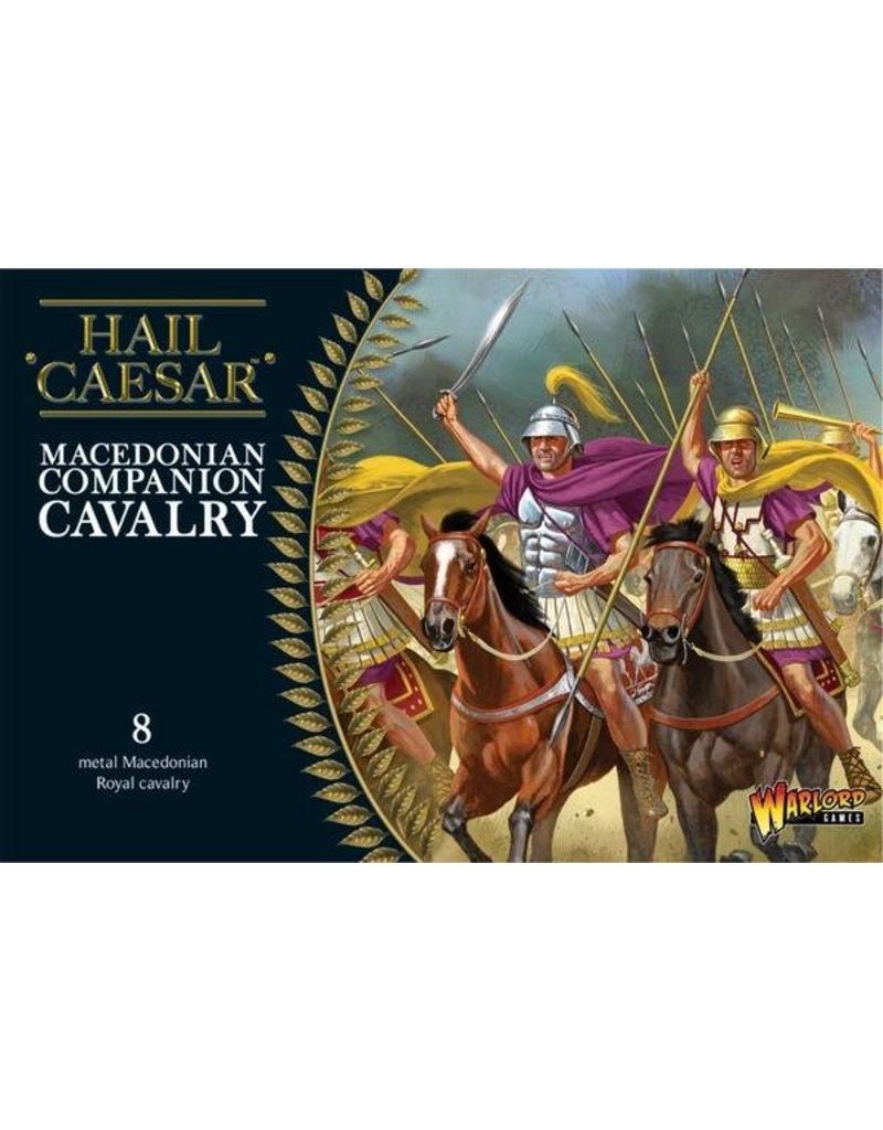 Warlord Games Aegean States Macedonian Companion Cavalry Box Set