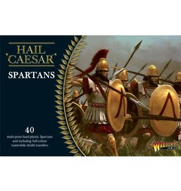 Warlord Games Spartans