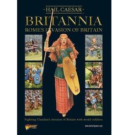 Warlord Games Britannia - Rome's Invasion Of Britain