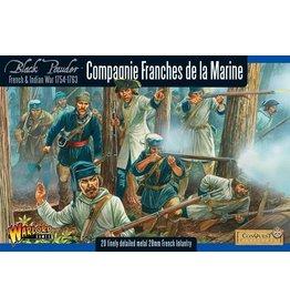 Warlord Games Compagnie Franches De La Marine