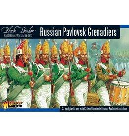 Warlord Games Russian Pavlovsk Grenadiers