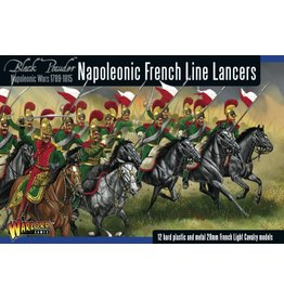 Warlord Games French Line Lancers