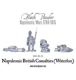 Warlord Games British Casualties (Waterloo)