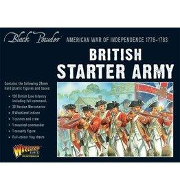 Warlord Games British Army Starter Set