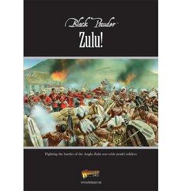 Warlord Games Zulu!
