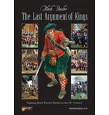 Warlord Games The Last Argument Of Kings Supplement Book