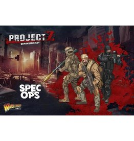 Warlord Games Special Operations Team