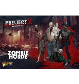 Warlord Games Zombie Horde