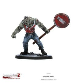 Warlord Games Zombie Beast