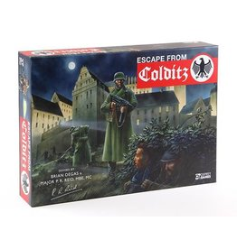 Warlord Games Escape from Colditz