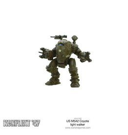 Warlord Games Coyote/Guardian Light Walker