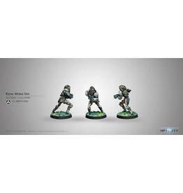Corvus Belli Kotail Mobile Unit (Spitfire)