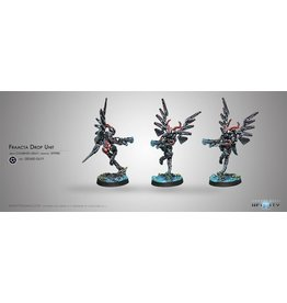 Corvus Belli Fraacta Drop Unit (Spitfire)