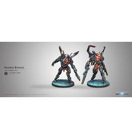 Corvus Belli Xeodron Batroids