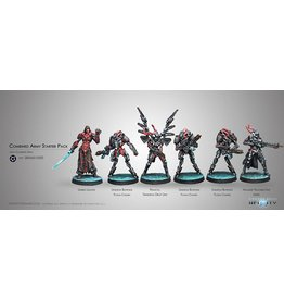 Corvus Belli Combined Army Starter Pack