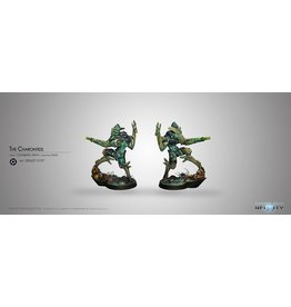 Corvus Belli The Charontids (HMG)