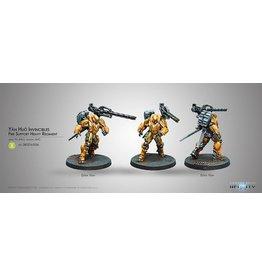 Corvus Belli Yan Huo Invincibles (HMC)