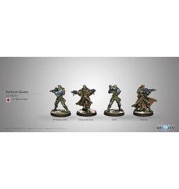 Corvus Belli Scots Guards, 6th Caledonian Infantry Regiment