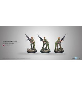 Corvus Belli Foxtrot Rangers (Sniper)