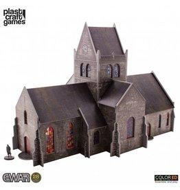 Plastcraft Saint-Mere-Eglise