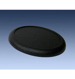 Wyrd Plastic Bases - 50mm