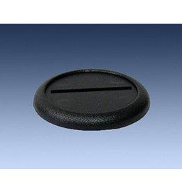 Wyrd Plastic Bases - 40mm