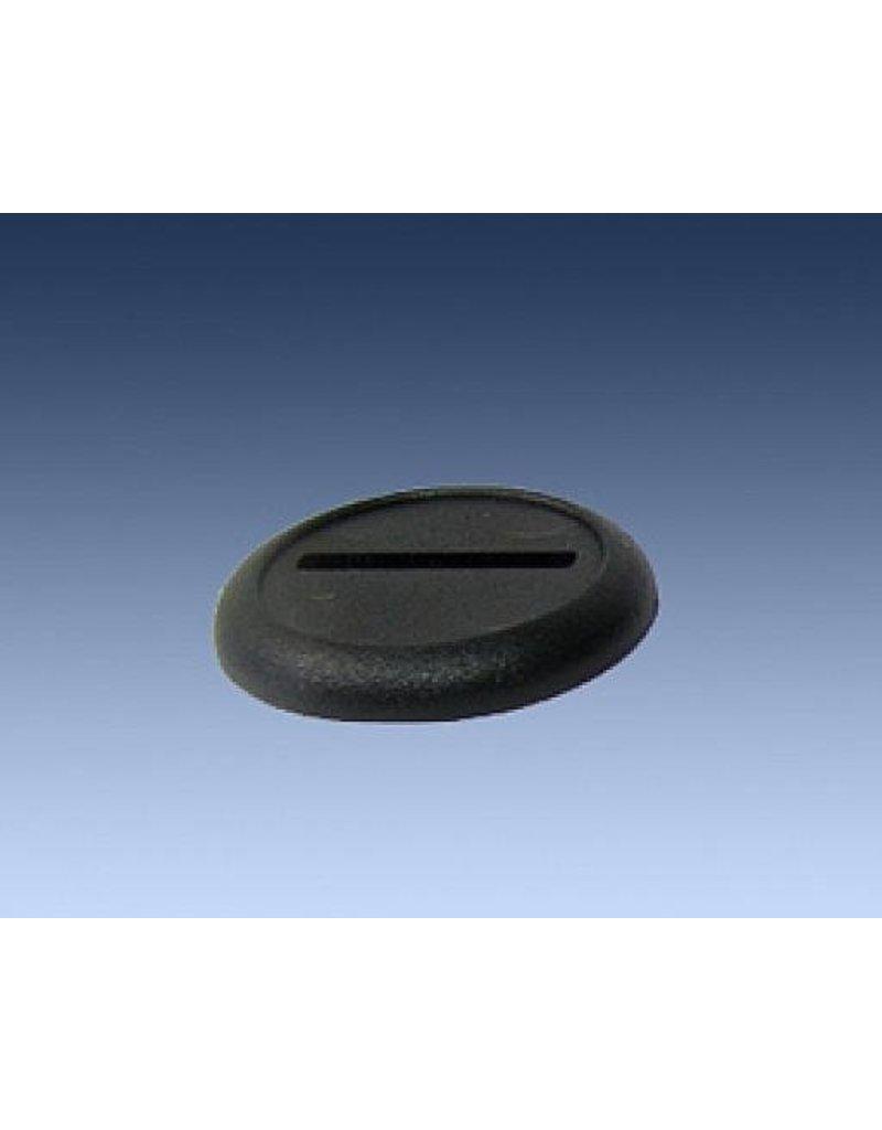 Wyrd Plastic Bases - 30mm (10)