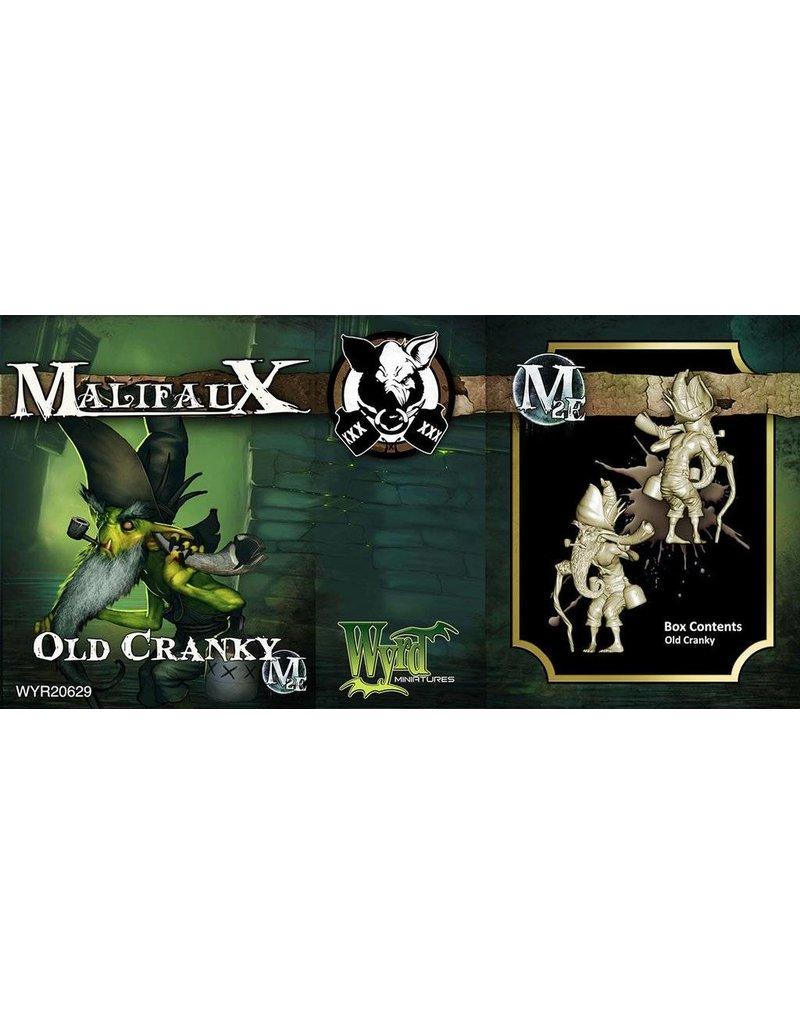 Wyrd Gremlins Old Cranky Box Set 2nd Edition