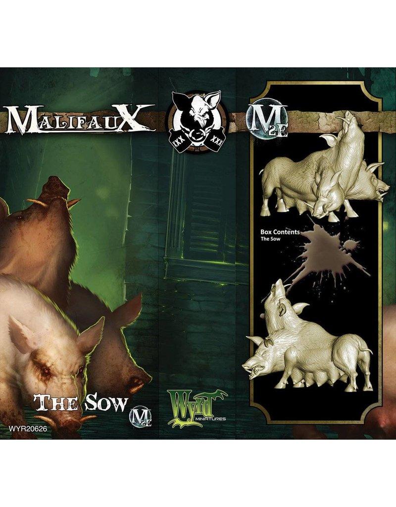Wyrd Gremlins The Sow Box Set 2nd Edition
