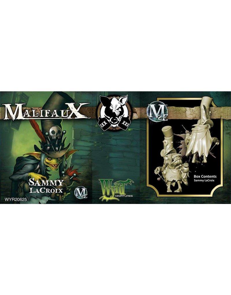 Wyrd Gremlins Sammy Lacroix Box Set 2nd Edition