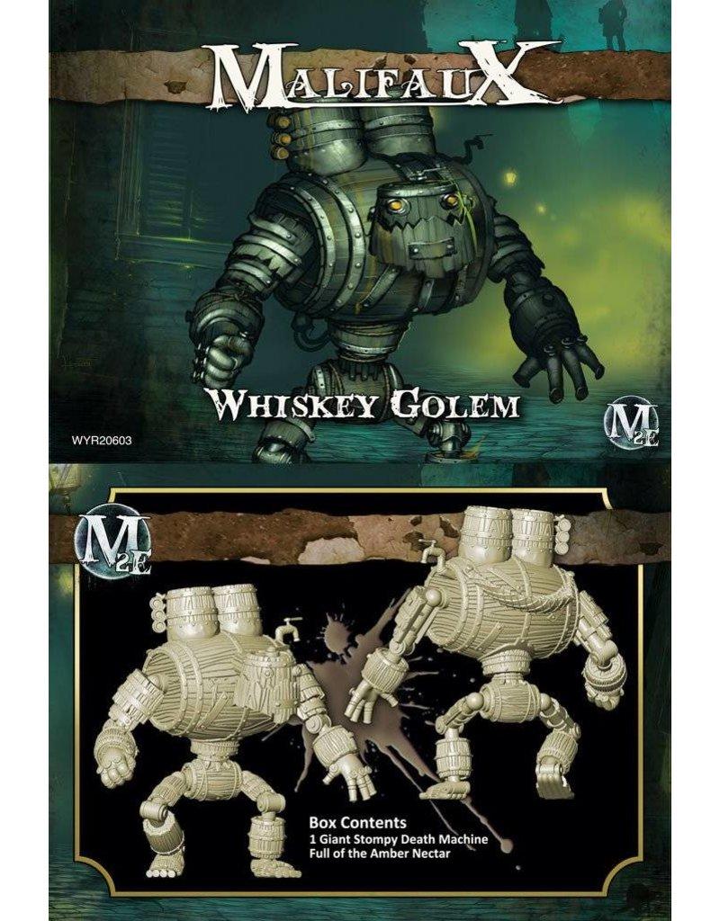 Wyrd Gremlins Whiskey Golem Box Set