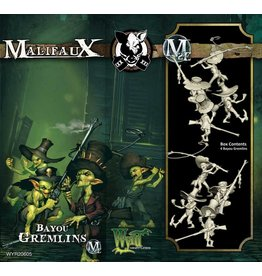 Wyrd Bayou Gremlins 2nd Edition