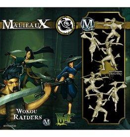 Wyrd Wokou Raiders 2nd Edition